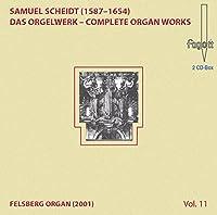 Das Orgelwerk - Complete Organ Works Vol. 11