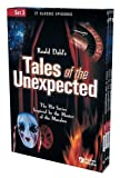KITSON Tales of Unexpected Set 3 [DVD] [Import]