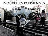 NOUVELLES PARISIENNES: Jiyûgaoka IV
