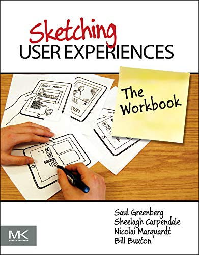 Download Sketching User Experiences: The Workbook 0123819598