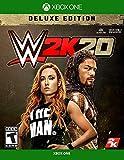 WWE 2K20 Deluxe Edition (輸入版:北米) - XboxOne