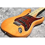 Fender USA / American Deluxe Stratocaster N3 Amber