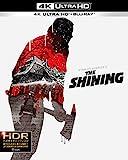 シャイニング 北米公開版<4K ULTRA HD&HDデジ...[Ultra HD Blu-ray]