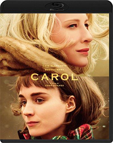 キャロル [Blu-ray]の詳細を見る