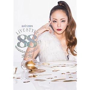 namie amuro LIVE STYLE 2016-2017 [DVD]