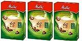 メリタ(Melitta) コーヒーフィルター ブラウン アロマジック ナチュラルブラウン 2-4杯用 100枚×3箱 593181