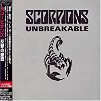 Unbreakable by Scorpions (2004-06-29)