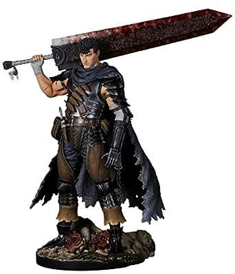 ベルセルク/ ガッツ 1/6スケールスタチュー ロスト・チルドレンの章 黒い剣士Ver.