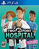 Two Point Hospital (輸入版:北米) - PS4