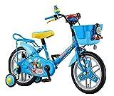 16型 トーマス自転車 [ブルー]