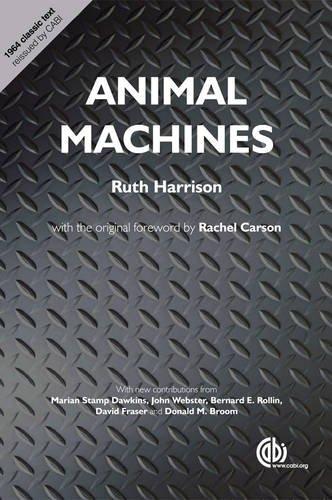 Download Animal Machines 1780642849