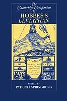 The Cambridge Companion to Hobbes's Leviathan (Cambridge Companions to Philosophy)
