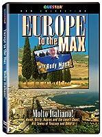 Europe to the Max: Molto Italiano [DVD] [Import]