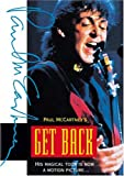 Get Back World Tour [DVD] [Import]