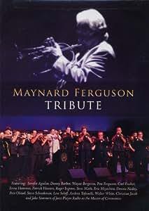 Maynard Ferguson Tribute [DVD]