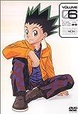 DVD ハンター×ハンター VOLUME06