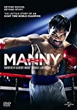 MANNY/マニー[DVD]
