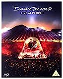 David Gilmore - Live at Pompeii [Blu-ray]