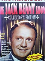 The Jack Benny Show Collector's Edition (2-pack DVD Set with 15 Episodes) [並行輸入品]