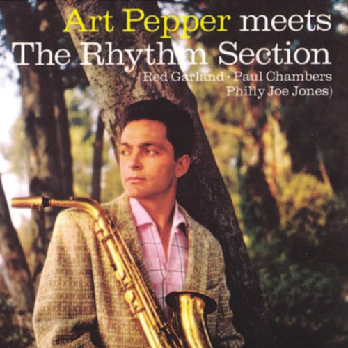 Art Pepper Meets the Rhythm Se...