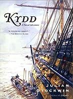 Kydd (Thorndike Large Print Adventure Series)