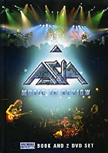 Music in Review (2pc) (W/Book) (Sub Dts) [DVD]