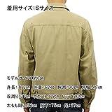 メンズスイングジャケット PRL-NYC カーキ ポロ ラルフ ローレン画像②