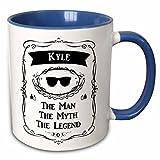 3dローズInspirationzStore The Man The Myth ...