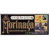 森永製菓 森永チョコレート<1チョコfor1スマイル> 33g×10個
