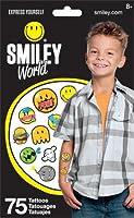 Standard Tatto Bag - Smileyworld - Temporary Kids Games Toys tt2053