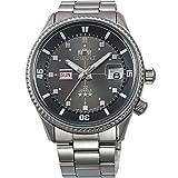 [オリエント]ORIENT 腕時計 スポーティー KING MASTER キングマスター グレー WV0011AA メンズ