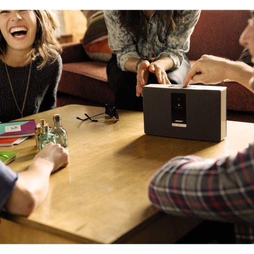Bose SoundTouch Portable Wi-Fi music system ボーズ サウンドタッチポータブルWi-Fiミュージックシステム