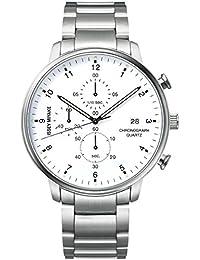 [イッセイミヤケ]ISSEY MIYAKE 腕時計 メンズ C シー 岩崎一郎デザイン クロノグラフ NYAD002