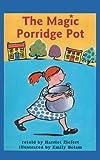 The Magic Porridge Pot (Puffin Easy-To-Read)