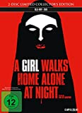 A Girl Walks Home Alone at Night (Limited Collector's Edition)