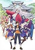 ゆらぎ荘の幽奈さん 1(完全生産限定版) [Blu-ray]