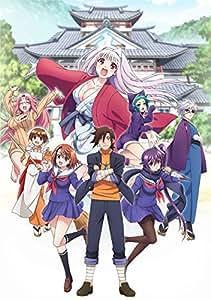 ゆらぎ荘の幽奈さん 5(完全生産限定版) [Blu-ray]