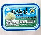 [冷凍] フタバ 北海道バニラ 2000ml