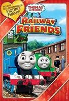Railway Friends [DVD] [Import]