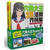 六角大王Super6解説書セットWin版