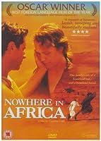 Nirgendwo in Afrika [DVD]