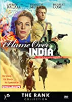 Flame Over India (AKA the North West Frontier) [DVD]