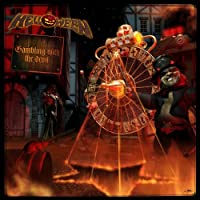 Gambling With The Devil by Helloween (2008-10-07)