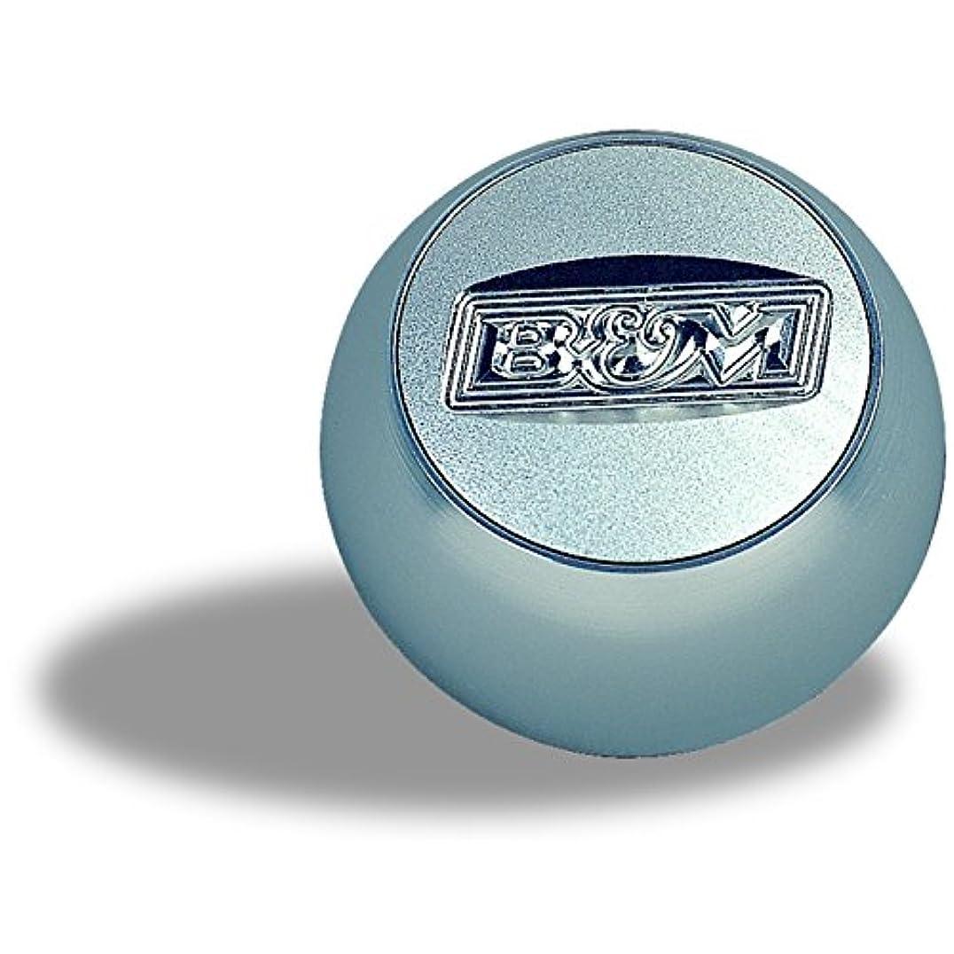 忠実に毒性準備するB&M 80534の鋼片の水銀の手動伝達転位のノブ