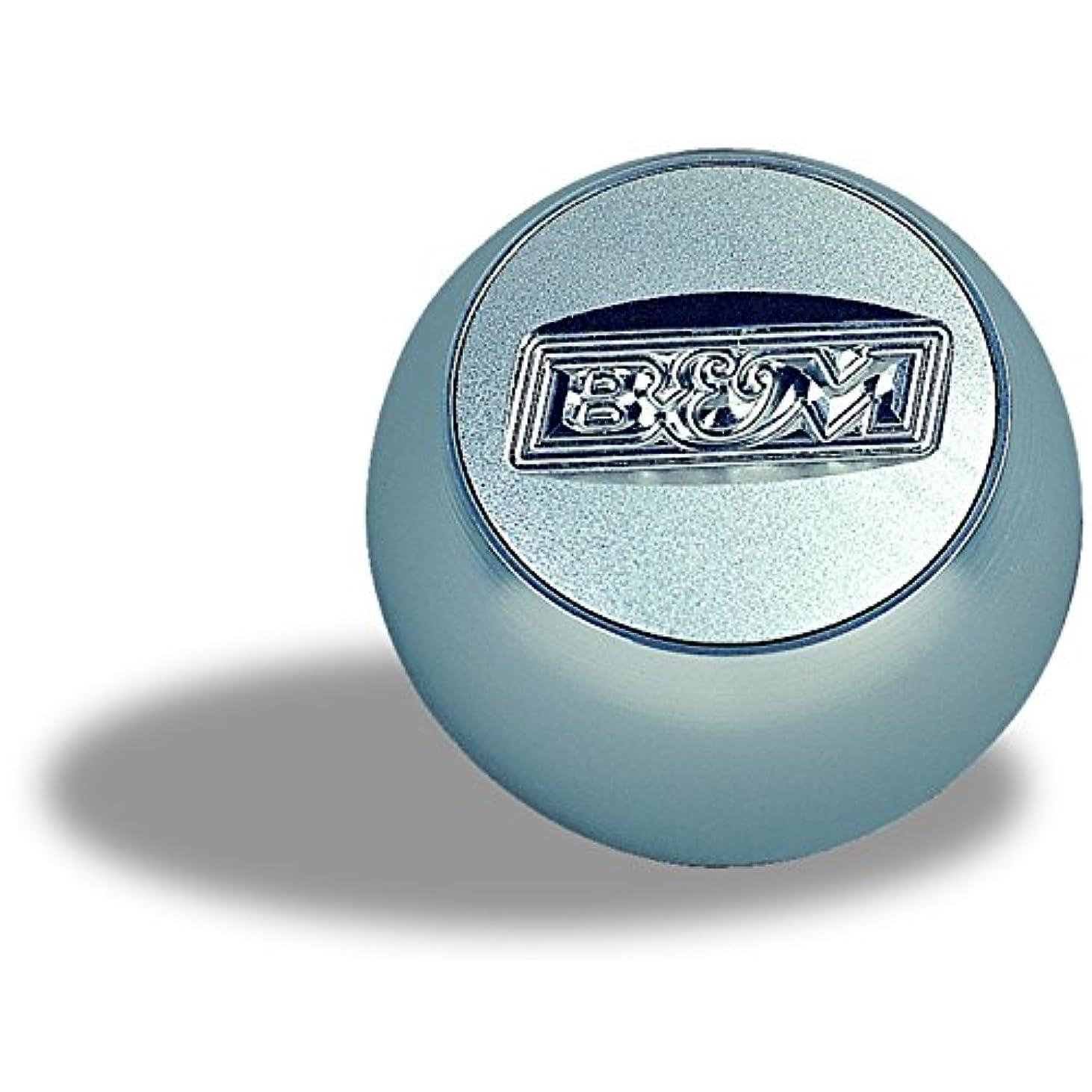 荒れ地毎月状況B&M 80534の鋼片の水銀の手動伝達転位のノブ