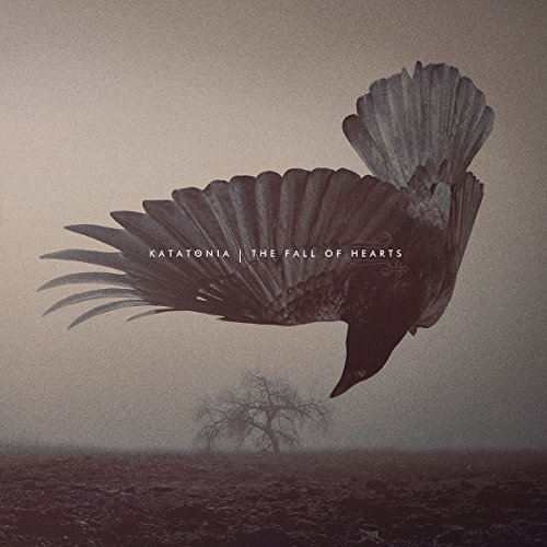 The Fall of Hearts / Katatonia