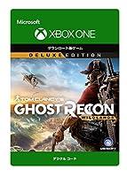 ゴーストリコン ワイルドランズ : Deluxe Edition|オンラインコード版 - XboxOne