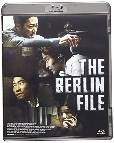 ベルリンファイル Blu-rayの詳細を見る