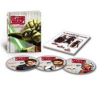 スター・ウォーズ : クローン・ウォーズ 〈セカンド・シーズン〉コンプリート・ボックス(初回限定生産) [Blu-ray]