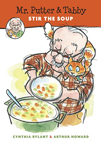 Mr. Putter & Tabby Stir the Soupの詳細を見る